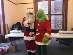 Oil City's Christmas Past Jingle Bell 5K Race
