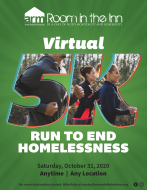 ARM-RITI VIRTUAL 5K TO END HOMELESSNESS