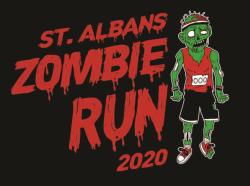 St Albans Wv Halloween 2020 St. Albans Zombie Run 5K Run/Walk (In Person or Virtual)