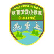 Three Rivers Land Trust Outdoor Challenge