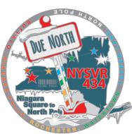 NYSVR434 Niagara Square to North Pole