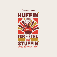 Huffin' For The Stuffin'