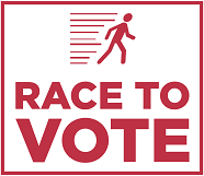 RACE TO VOTE