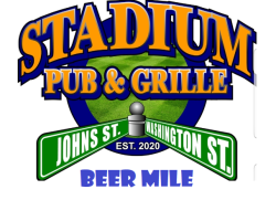 Johnstown Beer Mile