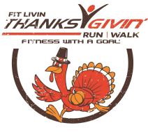 Fit Livin' Thanksgiving Day Run
