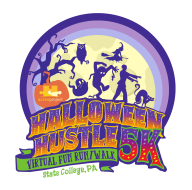 The ACRES Project Halloween Hustle Virtual 5K