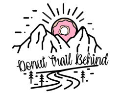 Sold out : Donut Trail Behind 5K