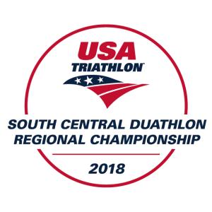 South Central Regional Duathlon Championship