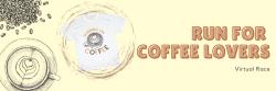 Run for Coffee Lovers Virtual Race