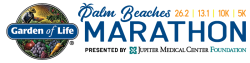 Garden of Life Palm Beaches Marathon