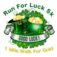 Run For Luck 5K