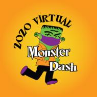 2020 Ashland Monster Dash VIRTUAL Run for Education