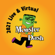 2021 Ashland Monster Dash Run for Education