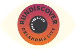 Rundiscover Oklahoma City presented by Red Coyote Running
