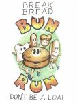 Break Bread Bun Run 5K