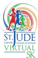 St. Jude Virtual 5K Race and Family Walk/Run 2021