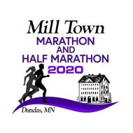 Mill Town Marathon and Half Marathon