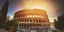 Run Rome Virtual Race