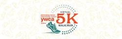 YWCA Virtual 5k Walk/Run