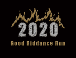 The Good Riddance Run