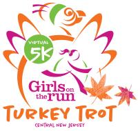Girls on the Run Virtual 5K Turkey Trot