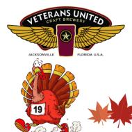 Veterans United Turkey 2 miler and 1 mile gobble wobble