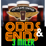 Veterans United Craft Brewery Time for a Spring Beer Run!  3 mile and 1 miler