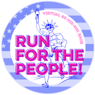 Run for the People! 5K, 10K, & 20K