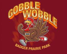 Gobble Wobble 5K
