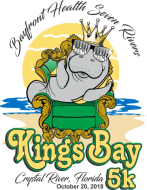 Kings Bay 5K