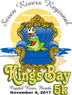 Kings Bay 5K
