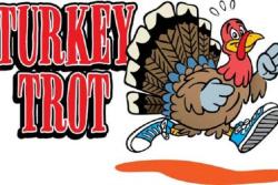 Turkey Trot VIRTUAL 5K & Mashed Potato Mile