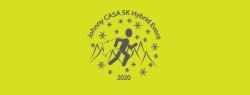 Johnny CASA 15th Annual Race Event