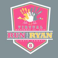 8th Annual Run for Ryan - VIRTUAL