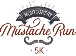 Montgomery VIRTUAL 5k Mustache Run