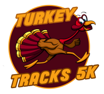 Turkey Tracks Thanksgiving Day 5K