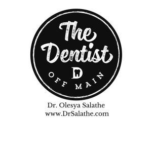 The Dentist Off Main