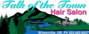 Talk Of The Town Hair Salon