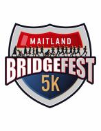 Maitland BRIDGEfest 5k