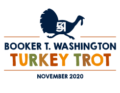 Booker T. Washington MS54 Turkey Trot