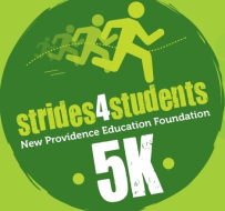NPEF Strides4Students 5K Run/Walk and Fun Run