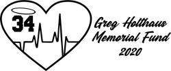 Race To End Sudden Cardiac Arrest Greg H.