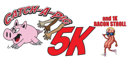 Catch a Pig 5K & Bacon Stroll 1k