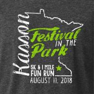 Kasson Festival Run