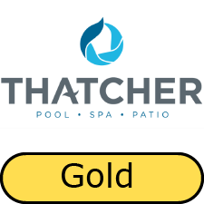 Thatcher Pool Spa Patio