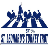 St. Leonard Turkey Trot