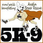 ABR5K9 Benefitting Austin Boxer Rescue