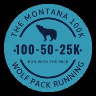 The Montana 100, 50 & 25K