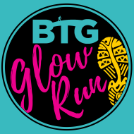 GLOW Run 5K hosted by BTG Community Outreach