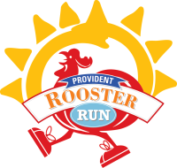 The Provident Rooster Run and 1 Mile Fun Walk